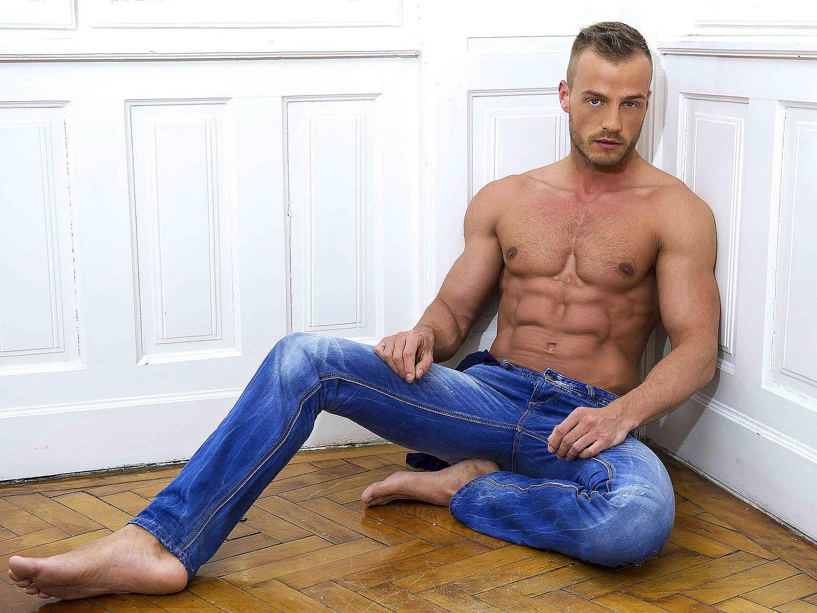 Bel Ami Boy Florian Nemec en webcam